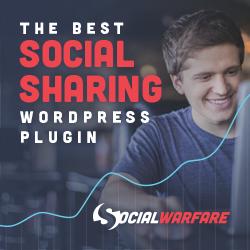 Social Warfare Promotion