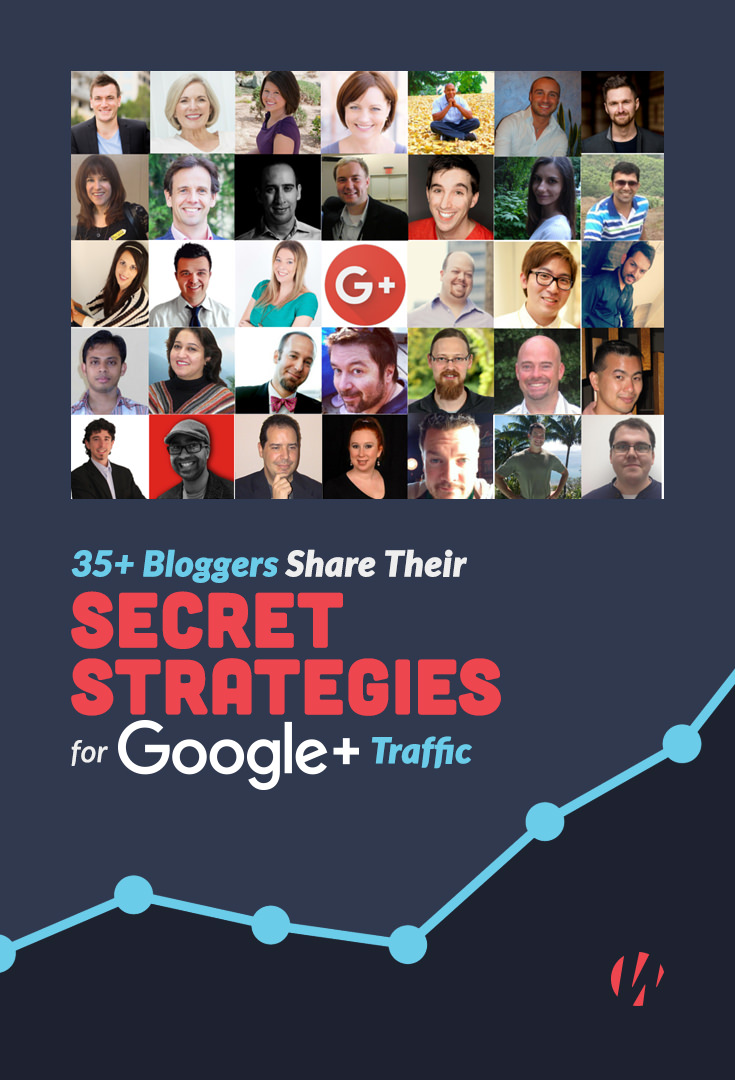 Despite what people think, Google+ still has very strong and united communities. We rounded up the experts to learn about how to get more traffic from Google+.