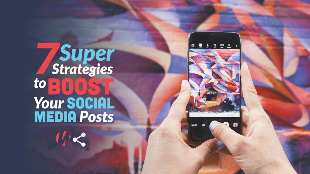 social media strategies for 2017