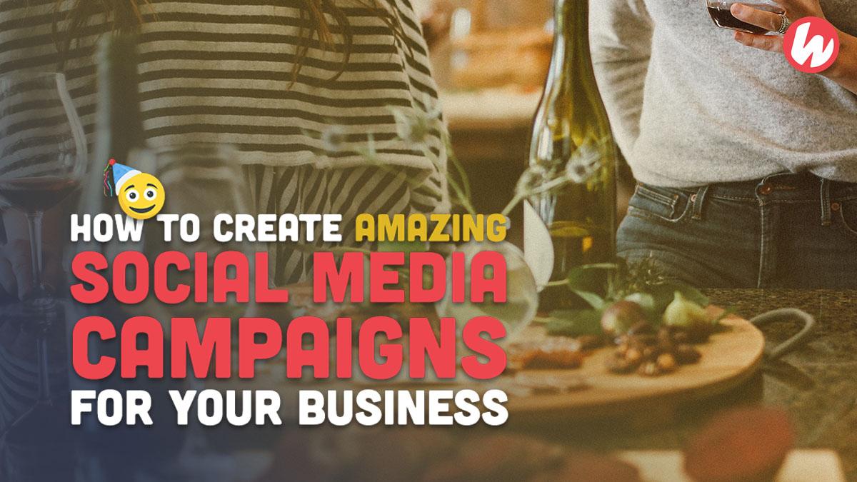 Social-Media-Campaigns-Social-Media