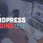 The 12 Best WordPress Plugins in 2016