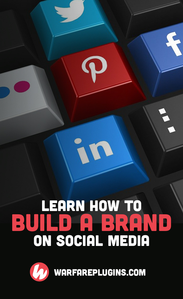 5 Ways to Build a Brand on Social Media in 2020