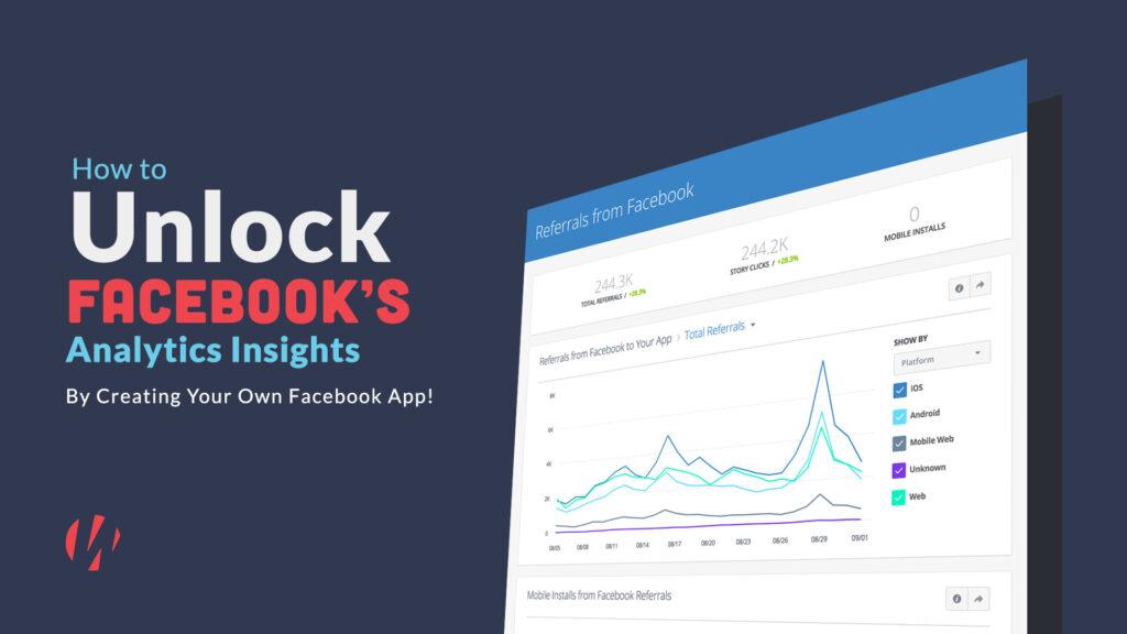 facebook app analytics feature image