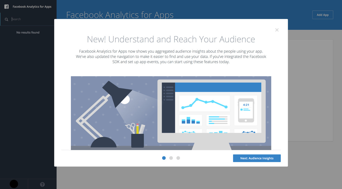facebook app analytics intro 1
