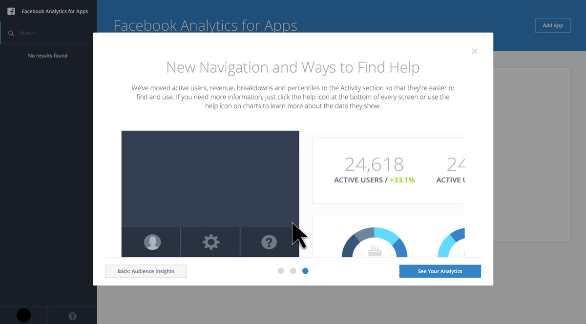 facebook app analytics intro 3