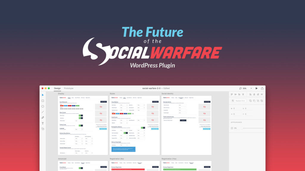 the future of social warfare