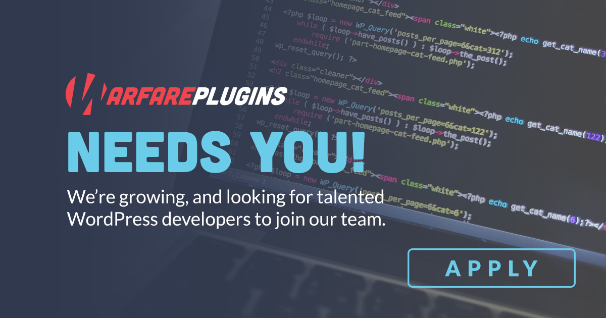 hiring developers