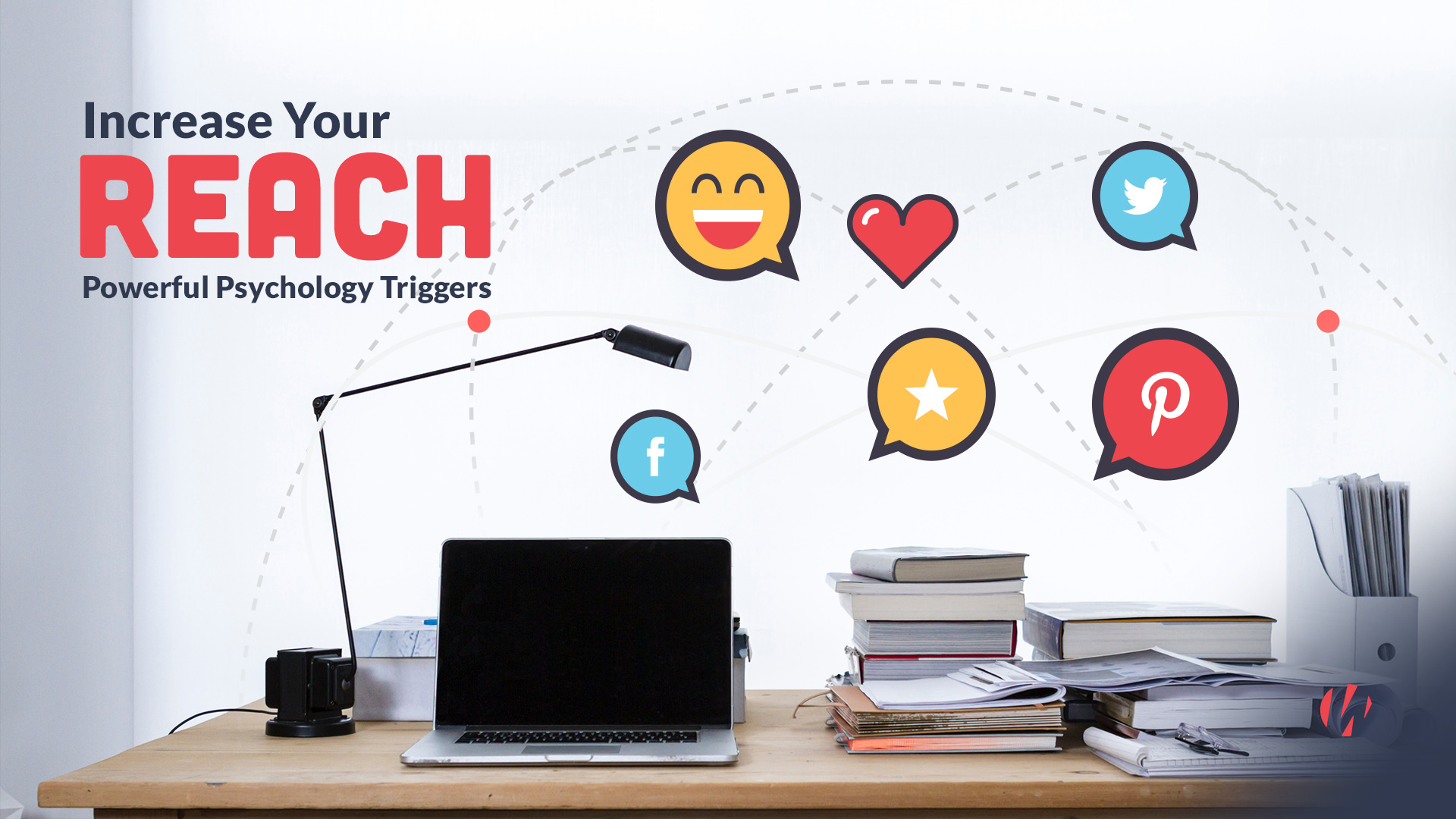 increase your social media reach with psychology