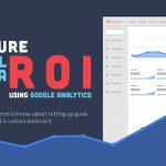 How to Measure Social Media ROI Using Google Analytics