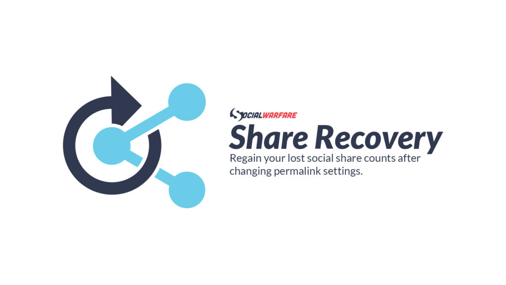 share recovery by social warfare
