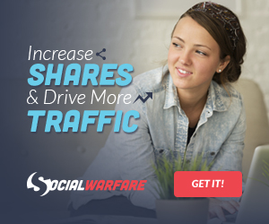 Improve Website Speed with Social Warfare
