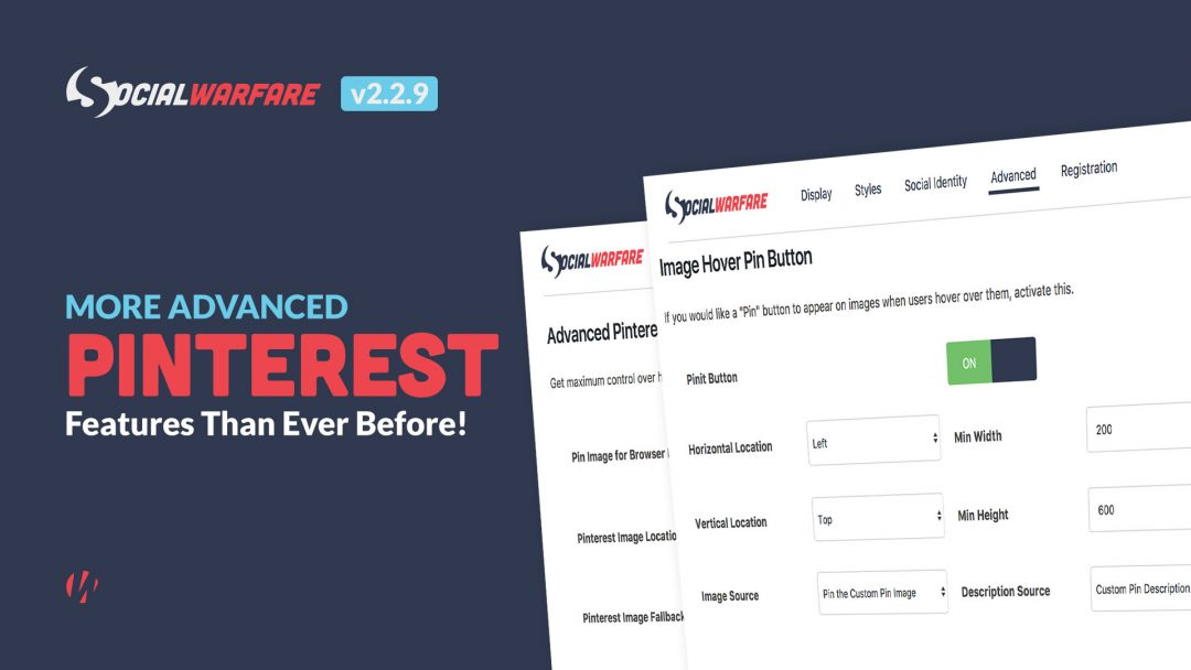 Grow Your Pinterest Traffic with Super Optimized Sharing! (New Features)